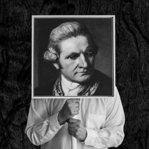 Captain Cook and The Art Of Memorabilia Opens At The David Roche Foundation
