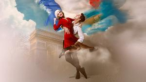 The Hungarian National Ballet Presents Its First Online Premiere: THE FLAMES OF PARIS