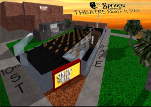 Springer Opera House To Produce Outdoor Theatre Festival This Spring
