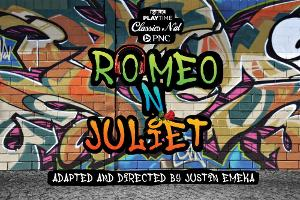 Pittsburgh Public Theater Presents ROMEO N JULIET and More This Month