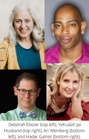 Four New Board Members Join Alliance For Jewish Theatre