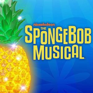TCT's STAR Program Is Making A Splash This Summer with THE SPONGEBOB MUSICAL