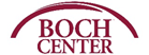 Boch Center Announces Three New Virtual Events