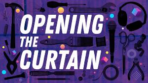Youth Learn More About Theatre Careers In TheatreWorks's OPENING THE CURTAIN