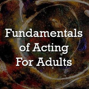 Lake Worth Playhouse to Host Acting Class For Adults