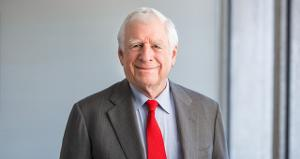 Join American Pubic Square For A Conversation With Former Senator John Danforth