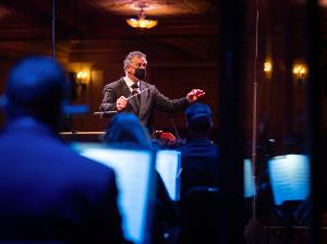 Santa Barbara Symphony Honors Medical Community With Next Livestream