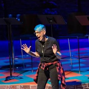 Lisa Lampanelli Brings Her Show LOSIN' IT To Bucks County Playhouse