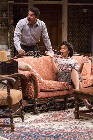 Celebrate Black History Month With Two River Theater