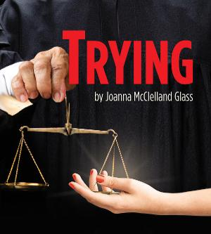 North Coast Repertory Theatre Presents Filmed Production of TRYING