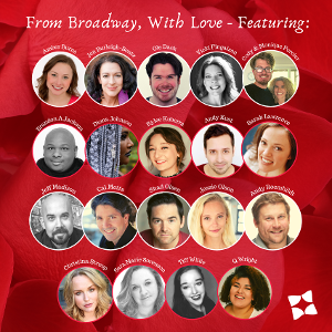 Duluth Playhouse Presents Virtual Concert 'From Broadway, With Love'