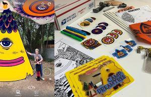 Virtual Art Camp For Kids Arrives at Scottsdale Arts For Spring Break