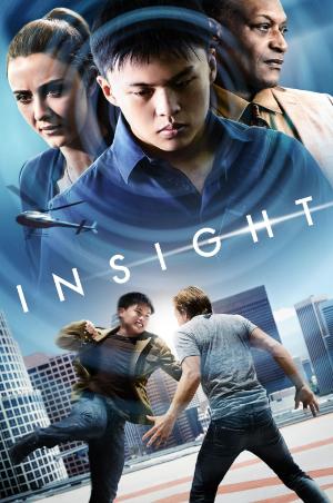 Madeline Zima & Ken Zheng Serve Justice In Debut Trailer For INSIGHT