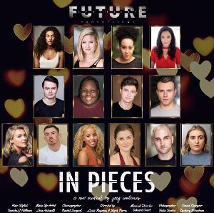Full Cast Announced For Feature Film Of Joey Contreras' IN PIECES