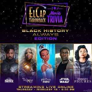 El Capitan Announces Trivia Events for February