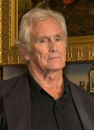 Stage and Screen Actor Christopher Pennock Dies at 76