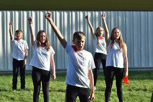Camp Equinox Comes Into Its 26th Year of Theatre Camp