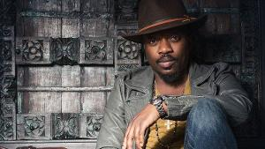 NJPAC Backstage Series Anthony Hamilton, Redman and Deniece Williams