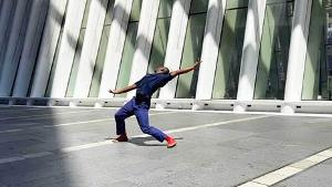 Films.Dance MATCH, Featuring 46 Dancers Across 20 Cities Worldwide, Streaming Now