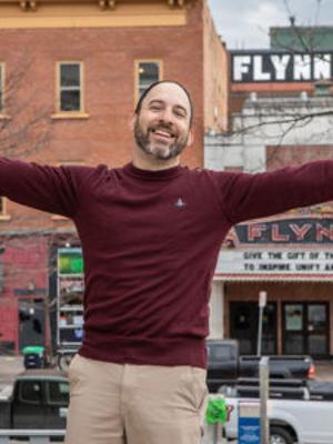 The Flynn Announces Executive Director
