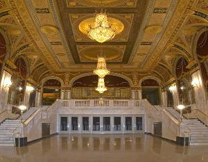 Palace Theater Waterbury Announces Spring History Class Dates