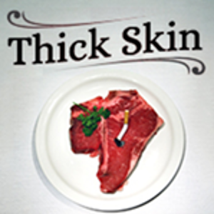 Thick Skin Announced at Comedy Works