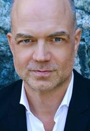 Producing Artistic Director of Raleigh Theatre Joins Bucks County Playhouse's Virtual Show