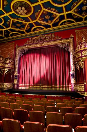 Theatre Making & Citizenship Cork Programme Launched