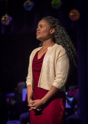 American Idol Finalist Paige Miles To Perform In TheatreZone's THOSE WERE THE DAYS