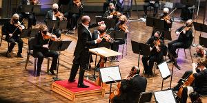Columbus Symphony Announces Remaining Concerts For 2020-21 Masterworks Season