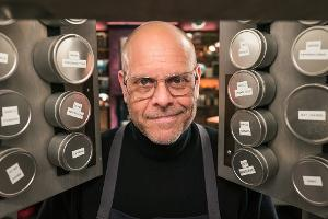 Alton Brown - Beyond The Eats Comes To The State Theatre