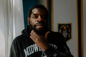 A LITTLE DEVIL IN AMERICA Author Hanif Abdurraqib Takes Part in UNBOUND on March 31
