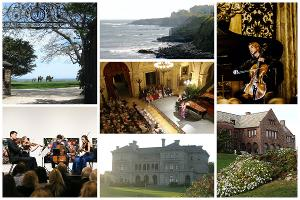 Newport Music Festival Presents Seventeen Outdoor Concerts This July