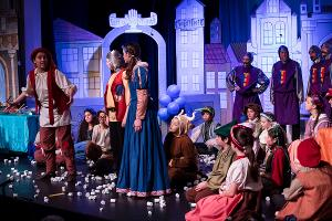Playful People Productions Hosts Free MARCH MARSHMALLOW MADNESS