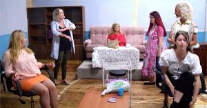 STEEL MAGNOLIAS Delivers Classic Story Of Friendship