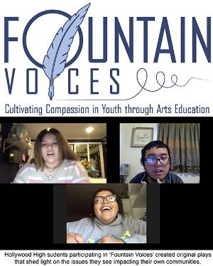 Fountain Theatre Partners With Compton Unified School District On New Arts Ed Initiative
