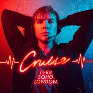 Jack Holden's CRUISE to Stream on Stream.Theatre in April