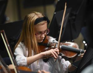 The Columbus Symphony Invites Central Ohio To Support The 2021 COLUMBUS SYMPHONY CARES ABOUT KIDS VIRTUAL BENEFIT