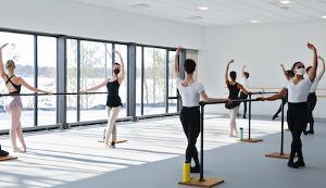 Interlochen Center For The Arts Opens State-of-the-Art Dance Center