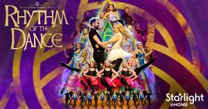 Starlight@Home To Present RHYTHM OF THE DANCE