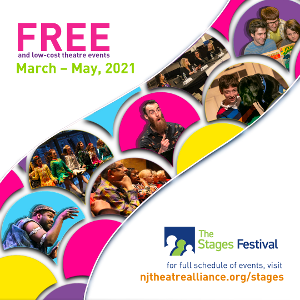 New Jersey Theatre Alliance's Stages Festival Offers Free Online Events For All Ages