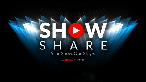 stream.theatre Launches ShowShare to Help Amateur Theatres Stream Productions