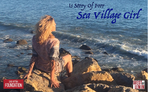 Virtual Benefit Reading of IS STORY OF POOR SEA VILLAGE GIRLTo Stream March 11–25