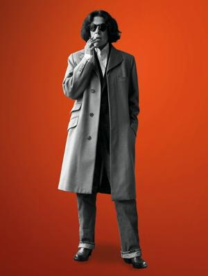 Fane Announce AN EVENING WITH FRAN LEBOWITZ UK Tour For 2022
