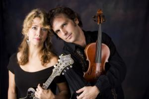 Northern Sky Presents Texas Folk/Jazz Duo Karen Mal And Will Taylor In Concert