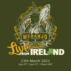 Midwest Trust Series Announces We Banjo 3: Live From Ireland