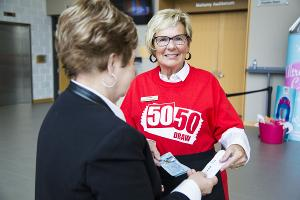 Drayton Entertainment Launches Ultimate 50/50 Draw Provincewide