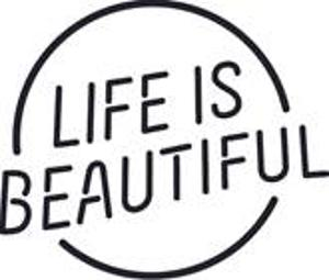 LIFE IS BEAUTIFUL Returns To Downtown Las Vegas This September