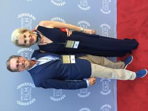 Dr. Stephen Wheeler Joins The San Diego Film Foundation Board