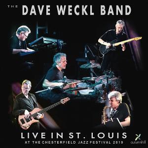 The Dave Weckl Band Reunites For A Very Special Live Album